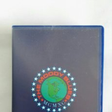 Vídeos y DVD Musicales: THE HISTORY OF THE MOODY BLUES LEGEND OF A BAND VHS. Lote 170446813