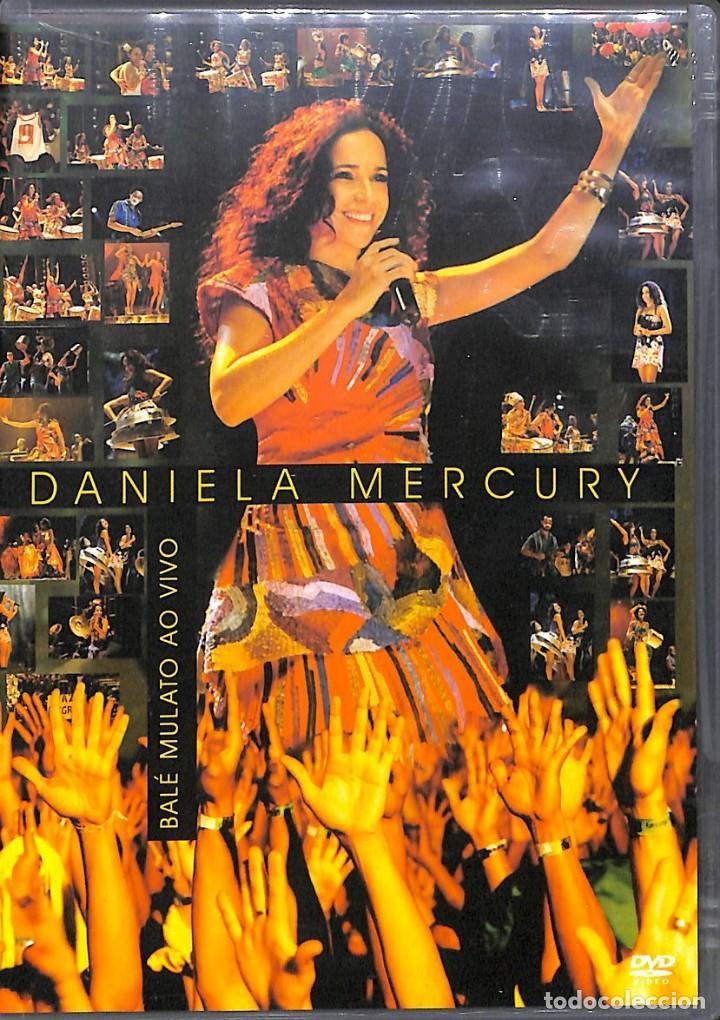 BALE MERCURY DVD BAIXAR DANIELA MULATO