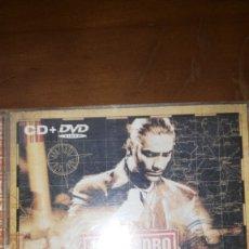 Vídeos y DVD Musicales: DVD DE ALEJANDRO FERNÁNDEZ. Lote 172153279
