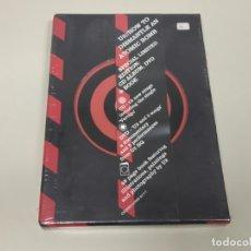 Vídeos y DVD Musicales: JJ8- U2/HOW TO DISMANTLE AN ATOMIC BOMB CD ALBUM /DVD & BOOK 2004 NEW PRECINTADO PRECIO LIQUIDACIÓN!. Lote 174238870