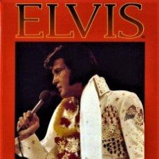 Vídeos y DVD Musicales: ELVIS PRESLEY - ALOHA FROM HAWAII, VIA SATELLITE (DVD). Lote 135064242