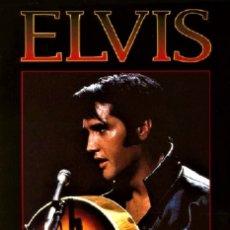 Vídeos y DVD Musicales: ELVIS PRESLEY '68 COMEBACK SPECIAL (DVD). Lote 135066290