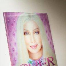 Vídeos e DVD Musicais: CHER - THE FAREWELL TOUR LIVE DVD CON EXTRAS .. Lote 176344939