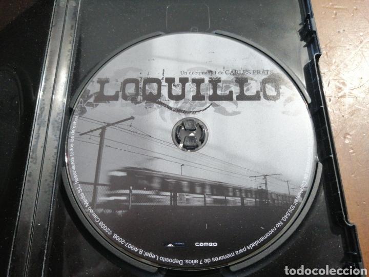 Vídeos y DVD Musicales: LOQUILLO LEYENDA URBANA DVD - Foto 3 - 178748670