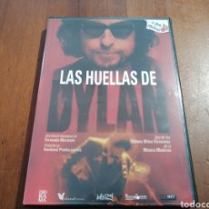 Vídeos y DVD Musicales: LAS HUELLAS DE DYLAN LOQUILLO DVD 2006. Lote 178748818