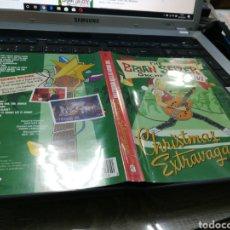 Vídeos y DVD Musicales: BRIAN SETZER ORCHESTRA DVD CHRISTMAS EXTRAVAGANZA! 2005. Lote 180191556