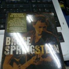 Vídeos y DVD Musicales: BRUCE SPRINGSTEEN DVD CONCIERTO EN SOLITARIO 2005 PRECINTADO. Lote 180193140
