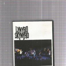 Vídeos y DVD Musicales: LYNYRD SKYNYRD STEEL TOWN. Lote 182577585