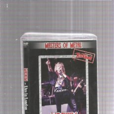 Vídeos y DVD Musicales: MAGNUM LIVE IN LONDON. Lote 182579955