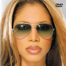 Vídeos y DVD Musicales: TONI BRAXTON FROM TONI WITH LOVE THE VIDEO COLLECTION . Lote 185697785