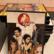Vídeos y DVD Musicales: UPA DANCE. DVD MOMENTOS INÉDITOS.. Lote 189424187