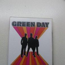 Vídeos y DVD Musicales: GREEN DAY, INTERNATIONAL SUPERVIDEOS. Lote 190862282