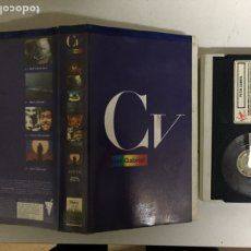 Vídeos e DVD Musicais: BETA - PETER GABRIEL - VIRGIN VISION. Lote 194223560