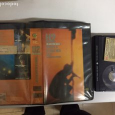 Vídeos e DVD Musicais: BETA - U2: LIVE AT RED ROCKS - VIRGIN VISION. Lote 194229867