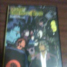 Vídeos y DVD Musicales: 1.PREMIS ENDERROCK 2006.ROGER MAS, OBRINT PAS, FELIU VENTURA, SISA,CRIS JUANICO, SANJOSEX, GOSSOS.... Lote 194405707