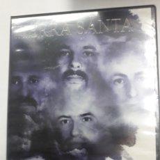 Vídeos y DVD Musicales: TIERRA SANTA. RUMBO A LA ESTRELLAS.. Lote 194872263
