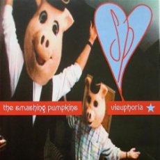Vídeos y DVD Musicales: SMASHING PUMPKINS. VIEUPHORIA. RECOPILATORIO DE ACTUACIONES EN DIRECTO. 161 MINUTOS. DVD. NUEVO.. Lote 195023676