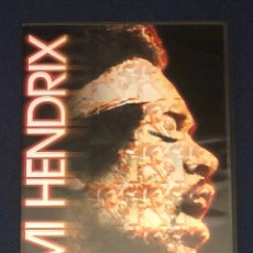 Vídeos y DVD Musicales: JIMI HENDRIX DVD. Lote 195170318