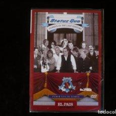 Vídeos y DVD Musicales: STATUS QUO FAMOUS IN THE LAST CENTURY - DVD NUEVO PRECINTADO. Lote 195218065