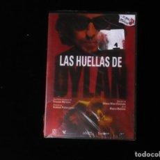 Vídeos y DVD Musicales: LAS HUELLAS DE DYLAN - DVD NUEVO PRECINTADO. Lote 195325248