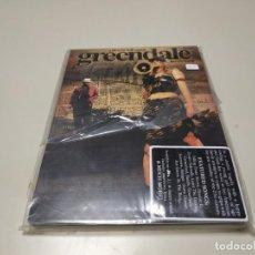 Vídeos y DVD Musicales: 0220-GREENDALE WIDESCREEN FILM NEIL YOUNG DVD NUEVO REPRECINTADO LIQUIDACIÓN. Lote 195390508