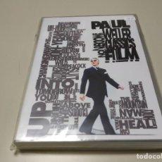 Vídeos y DVD Musicales: 0220-PAUL WELLER MODERN CLASSICS ON FIL 90/00 DVD NUEVO REPRECINTADO LIQUIDACIÓN. Lote 195390831