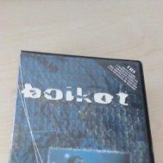 Vidéos y DVD Musicaux: VHS BOIKOT. Lote 197089738