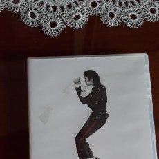 Vídeos y DVD Musicales: MICHAEL JACKSON- NUMBER ONE DVD 15 TEMAS. Lote 197899632