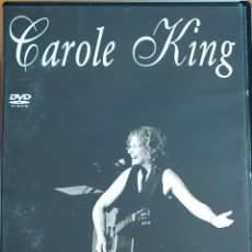 Vídeos y DVD Musicales: CAROLE KING-IN PERFORMANCE 1971. Lote 207136466