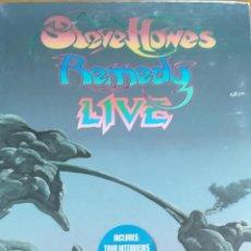 Vídeos y DVD Musicales: STEVE HOWES RENNEDY-LIVE. Lote 207136492