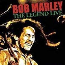 Vídeos y DVD Musicales: BOB MARLEY: THE LEGEND - UMD VIDEO PSP. DESCATALOGADO NUEVO SIN ABRIR. Lote 199576107