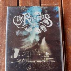 Vídeos y DVD Musicales: DVD DEL GRUPO THE RASMUS,AÑO 2004. Lote 201648405