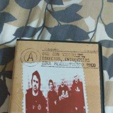 Vídeos y DVD Musicales: DVD PUAGH. Lote 202829866