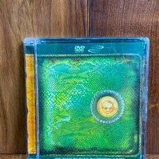 Vídeos y DVD Musicales: ALICE COOPER ?– BILLION DOLLAR BABIES - DVD. Lote 204276593