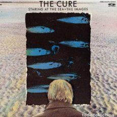 Vídeos y DVD Musicales: LASERDISC DISCO LASER DISC THE CURE STARING AT THE SEA THE IMAGES 1986 ELEKTRA RECORDS SISTEMA NTSC. Lote 204625712