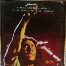 Vídeos y DVD Musicales: BOB MARLEY DVD. Lote 205385318