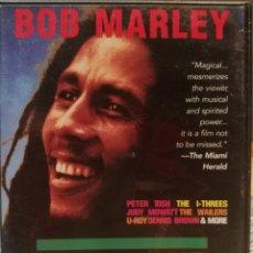 Vídeos y DVD Musicales: BOB MARLEY DVD. Lote 205385388