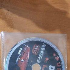Vídeos y DVD Musicales: DVD PUNKATS 'DIEZ VIDEOS DIABÓLICOS'. Lote 205689661