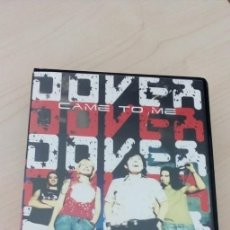 Vídeos y DVD Musicales: DOVER VHS CAME TO ME. Lote 206242846