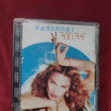 Vídeos y DVD Musicales: MADONNA - DVD - THE VIDEO COLLECTION. Lote 207061846