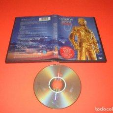 Vídeos y DVD Musicales: MICHAEL JACKSON ( HISTORY ON FILM VOLUME II ) - DVD - 50138 9 - SMV ENTERPRISES. Lote 207101836