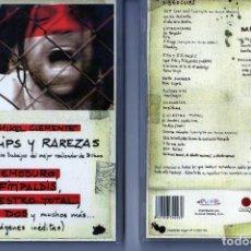 Vidéos y DVD Musicaux: VIDEOCLIPS Y RAREZAS DIRIGIDO POR MIKEL CLEMENTE. Lote 207632820