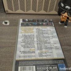 Vídeos y DVD Musicales: STRATOVARIUS- INFINITE VISIONS.. Lote 207725532
