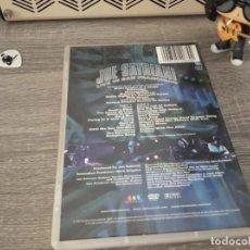 Vídeos y DVD Musicales: JOE SATRIANI - LIVE IN SAN FRANCISCO 2DVD. Lote 207726393