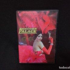 Vidéos y DVD Musicaux: DVD - BENIDORM PALACE - EFEX. Lote 207754885