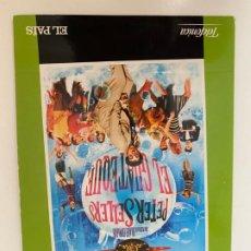Vídeos y DVD Musicales: G-19 DVD VIDEO GRAN CINE EL PAIS EL GUATEQUE. Lote 212626395