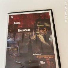 Vidéos y DVD Musicaux: G-19 DVD VIDEO EL AMIGO AMERICANO. Lote 212629668