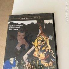 Vídeos e DVD Musicais: G-19 DVD VIDEO OBRAS MAESTRAS DEL CINE DEMENTIA 13. Lote 212635566