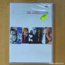Vidéos y DVD Musicaux: MIGUEL BOSE - LOS VIDEOS - DVD. Lote 212966293