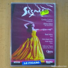 Vidéos y DVD Musicaux: SIGNES - DVD. Lote 213561318
